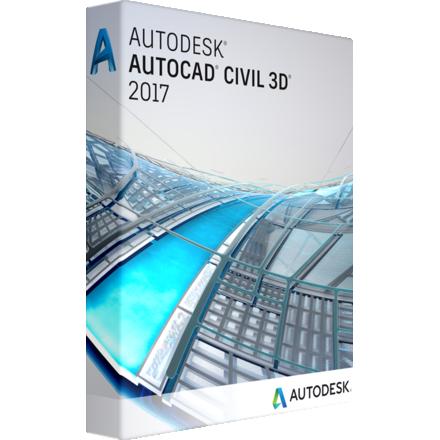 Autodesk Autocad Civil 3d 2015 For Sale